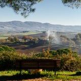 Tuscany, Italy - Landscape Royalty Free Stock Photo