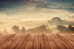 Tuscany - Italy Royalty Free Stock Photo