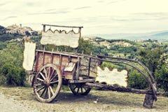 Tuscany, Italy. Stock Image