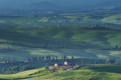 Tuscany, Italy Stock Photography