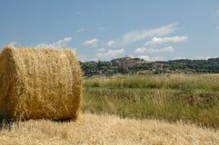 Tuscan landscape Stock Photo