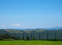 Tuscany. Royalty Free Stock Photography