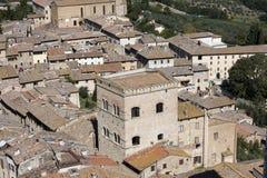 Tuscany Stock Image
