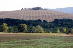 Tuscany nautre Royalty Free Stock Photography
