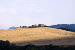 Tuscany nautre Stock Photos