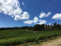 tuscany photos libres de droits