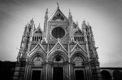 Tuscany - Siena Stock Image