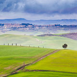 Tuscany Royalty Free Stock Image