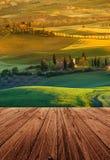 Tuscany, Włochy - obrazy stock