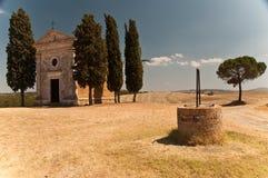 Tuscany, Włochy Zdjęcie Royalty Free