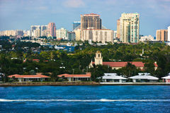 Fort Lauderdale, Florida Stock Image