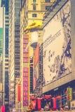 tussauds New York di signora Fotografia Stock Libera da Diritti
