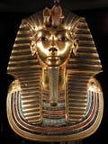 Tutanchamon foto de archivo libre de regalías