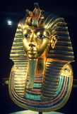 Tutankhamun Stock Photography
