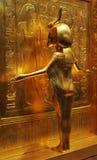 Tutanchamon skarb Zdjęcia Stock