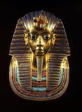 Tutanchamon skarb Fotografia Royalty Free