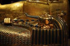 Tutanchamon skatt Royaltyfri Fotografi