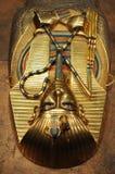 Tutanchamon skatt Fotografering för Bildbyråer