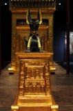 Tutanchamon treasure Stock Photo