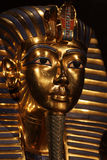 Tutankhamen.005 Stock Photography