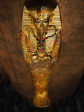 Tutankhamen, Ancient Egypt Stock Photos