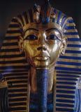 Tutankhamens golden mask Royalty Free Stock Image
