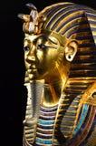 Tutankhamon Immagine Stock Libera da Diritti