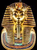 Tutankhamon Arkivbild