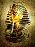 Tutankhamon Royalty Free Stock Photo