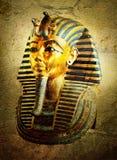 Tutankhamon stock illustration
