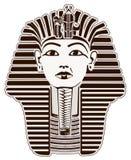 Tutankhamun Stock Image