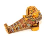 Tutankhamun Royalty-vrije Stock Fotografie