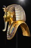 Tutankhamun Stock Foto's