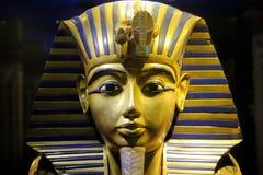 Tutankhamun Стоковые Изображения