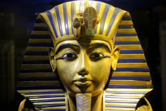 Tutankhamun Stock Images