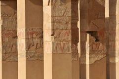 Tuthmoses IV Stock Photography
