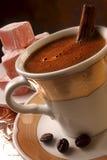 Tutkish Kaffee. Lizenzfreies Stockbild