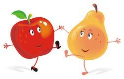 Tutti-frutti Stock Image