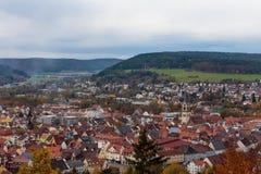 Tuttlingen Photographie stock libre de droits