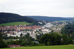 Tuttlingen Stock Photo