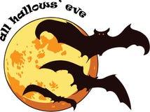 Tutto Hallows Eve Fotografie Stock