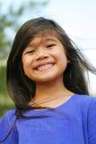 Tutto sorride Fotografia Stock