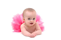 Tutu Cute Stock Photo
