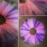Tutu royalty free stock photos