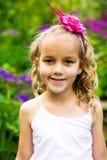 Tutu girl. Royalty Free Stock Photos