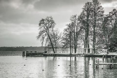 Tutzing Photo stock