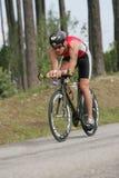 tuukka de triathlete de miettine Photo stock