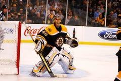 Tuukka Rask Boston Bruins Royalty Free Stock Photos