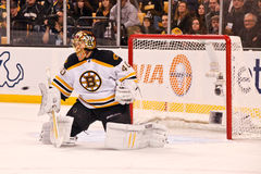 Tuukka Rask Boston Bruins Stock Image