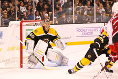 Tuukka Rask Boston Bruins Royalty Free Stock Photography